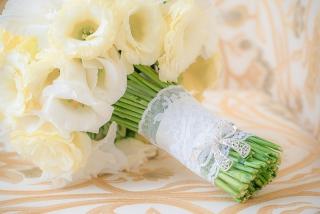 булчински букет, декорация на сватбена агенция Приказен ден, сватбен агент Мариела Уилсън