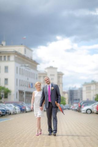 сватба в София, декорация на сватбена агенция Приказен ден, сватбен агент Мариела Уилсън