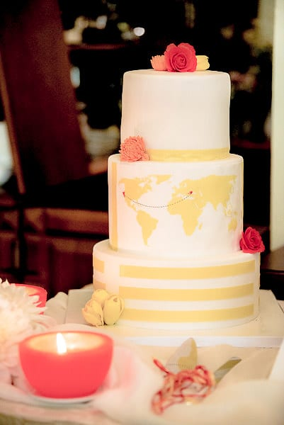 оригинална сватбена торта, декорация на сватбена агенция Приказен ден, сватбен агент Мариела Уилсън