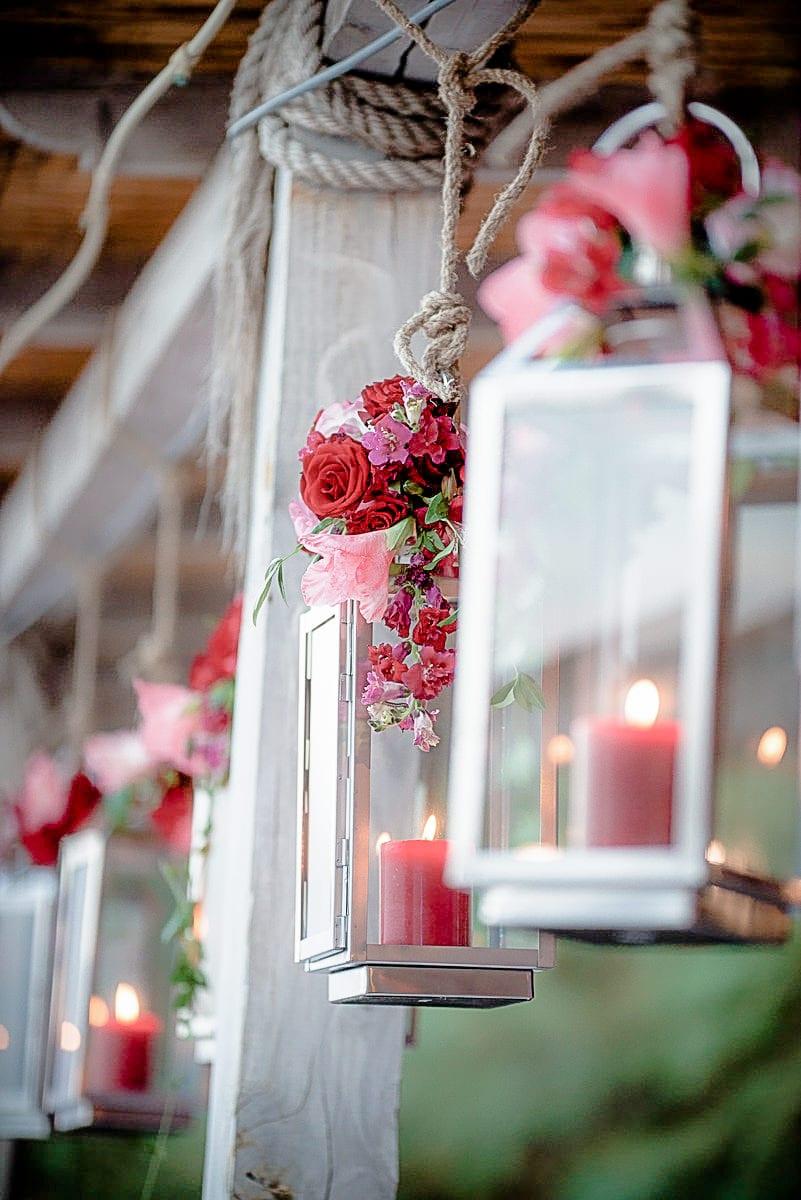 сватбени фенери, фенери със свещи за сватба, сватба на плаж Бендида, уникална украса на сватба на морето, декорация на сватбена агенция Приказен ден, сватбен агент Мариела Уилсън