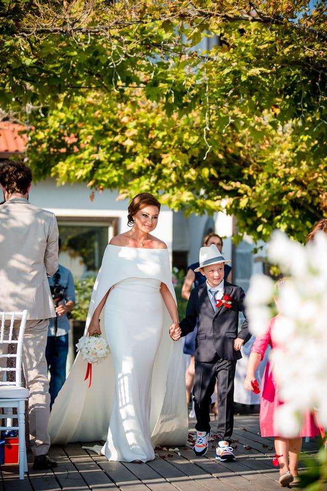 Wedding planner in Varna, Thracian cliffs golf resort, Bulgaria
