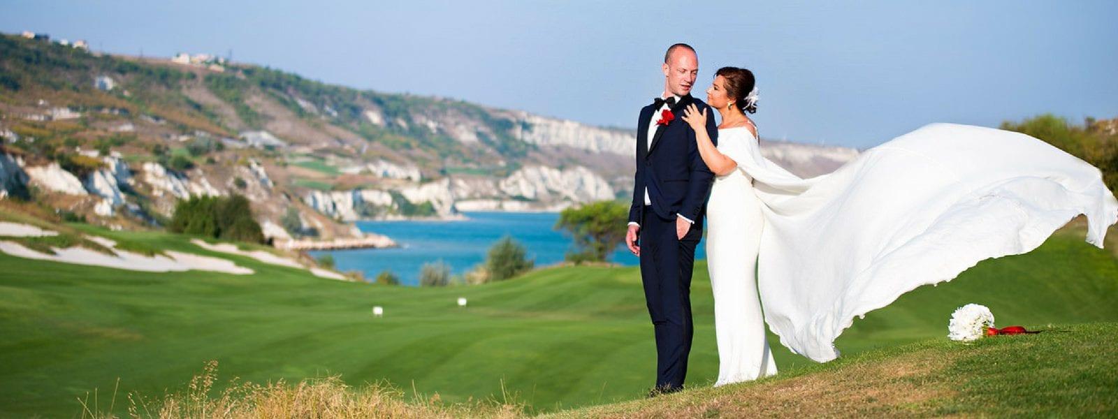 сватбен агент във Варна