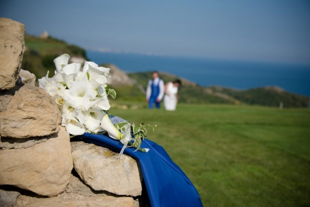Wedding planner in Varna; Black Sea Rama weddings