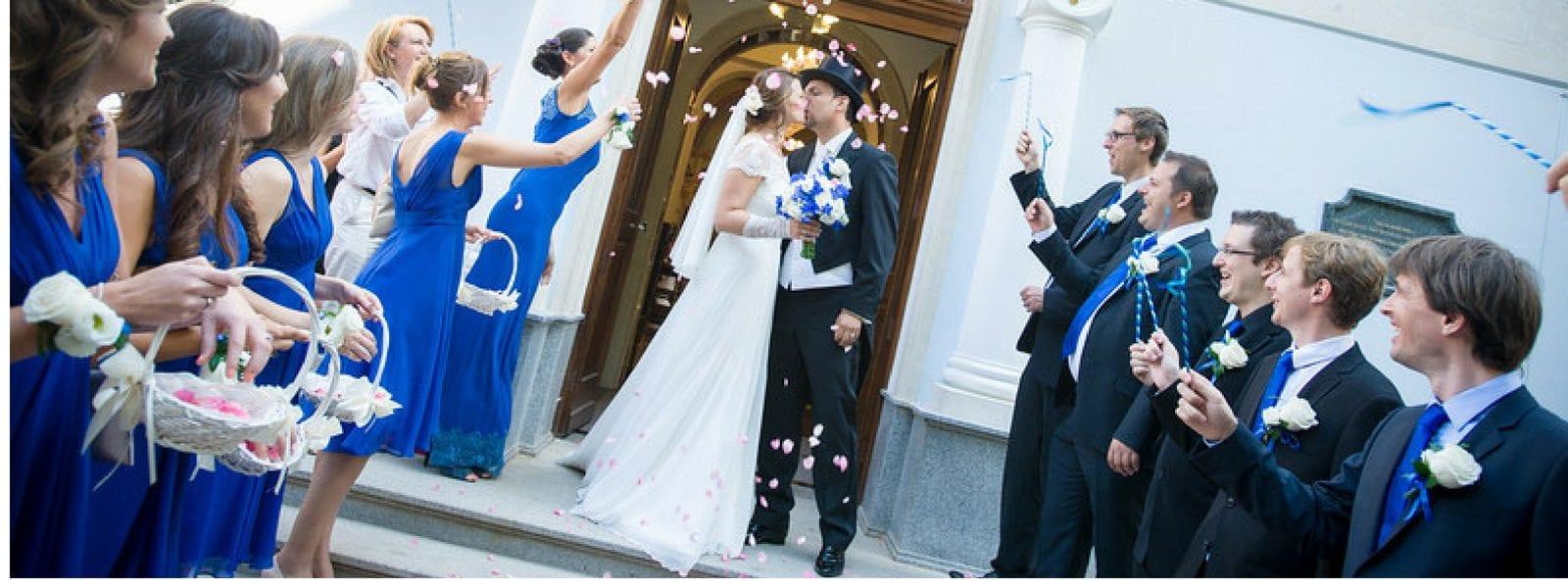 най- добрият сватбен агент в София