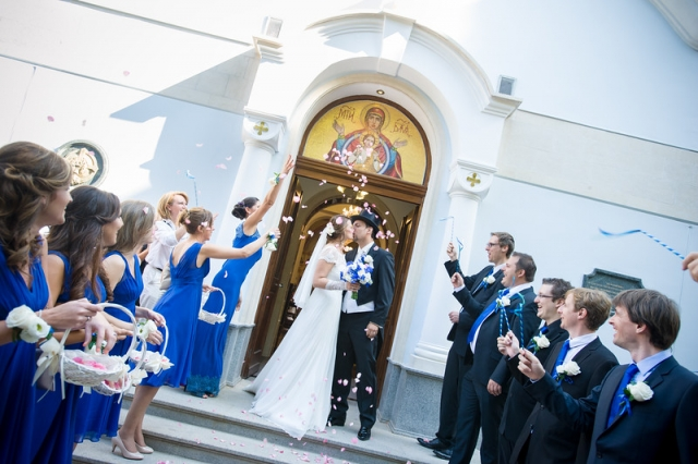 Beautiful weddings in Bulgaria