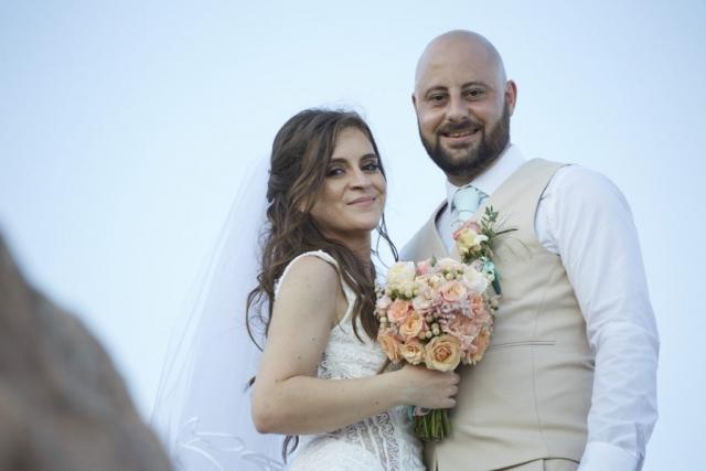 wedding at Anel Sozopol