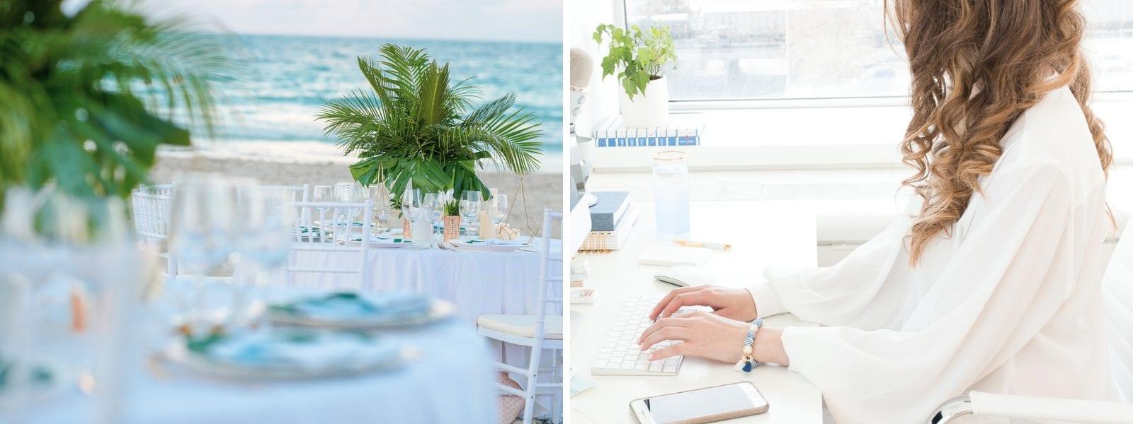 сватбена агенция Приказен ден, сватбен агент Мариела Уилсън, най- краситвите сватби в българия