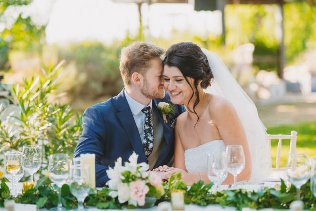 Сватбена фотосесия