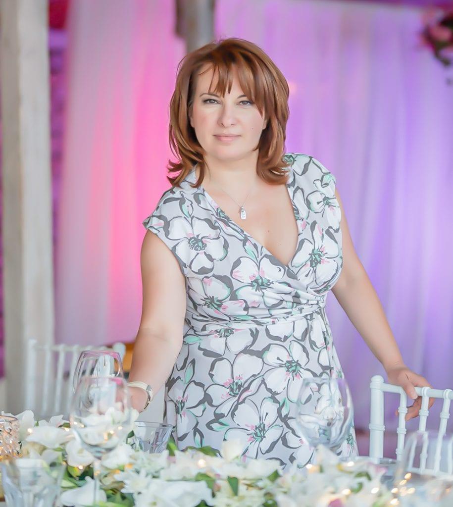 Mariella Wilson | Bulgarian Wedding Planner